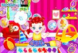 Baby Girl Bubble Games