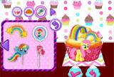 Baby Princess Little Pony Cupc