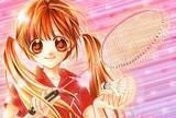 Badmintono žaidimas
