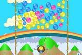 Balionas burbulas Popper