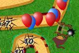 Balonlar savunma kuleleri 3