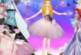 Barbie šaty 4