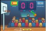 Krepšinis čempionai