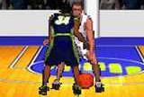 Koszykówka jeden na jeden
