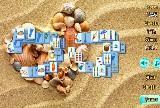 paplūdimys mažongas