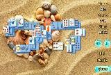 Beach Mahjongg