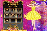 Concurso de Beleza Dressup