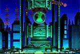 Ben 10 Space Invaders