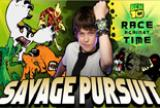 Ben 10 savage persuit