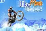 Bike Mania ant ledo