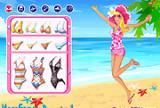 Bikini Girl Dressup