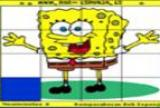Bob esponja puzzle