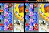 Bomberman 5 diferencias