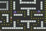 Pacman Bomberman
