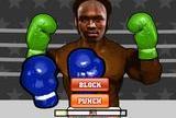Boxing txapelduna