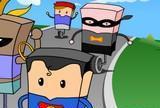 Box racers