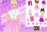 Brilliant Barbie janzten