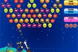 Bubble Shooter Vaisiai