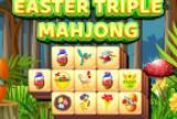 Mahjong triplo di Pasqua