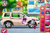 ELSA išgalvotas automobilis