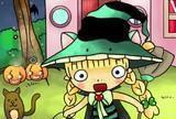 Emma halloween