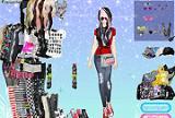Emo Style Korean