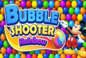 Bubble Shooter divertido