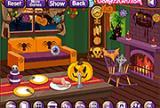 Halloween Casa