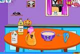 Halloween Spiced Spider Cupcak