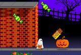 Halloween flash game