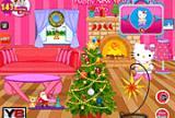 Hello Kitty New Year decoratio
