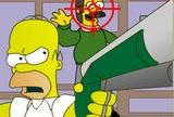 Homer the flanders killer