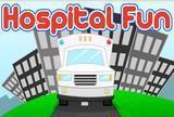 Kórház szórakozás