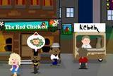 Kebab game