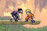 Naruto Slaget Grounds