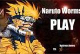 Naruto kirminų