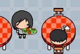 Nenas pizzería