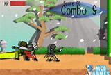 Ninja Slasher X