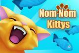 Non Non kitties
