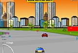 Taxi Racers