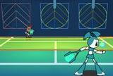 테크노 테니스