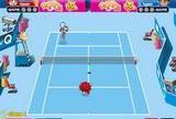 Mestre do tenis