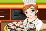 Tessa cook cupcake