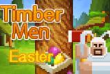 Páscoa Timbermen