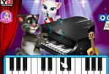 Tom And Angela Piano Serenade