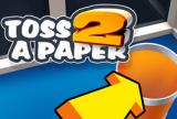 Toss to Paper 2