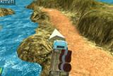 Toxic Entregar WebGL 3D