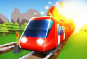 Järnvägs Tycoon