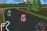 Truck raça