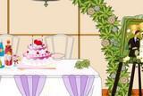 Свадебный receptiontable